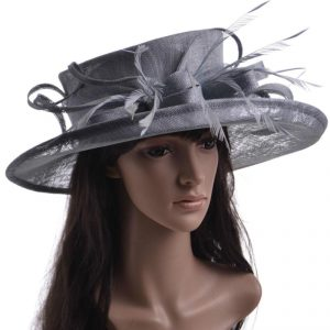 Wedding Hats Yorkshire